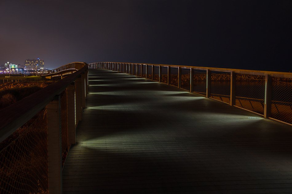 Photograph Over the Bridge by dana m on 500px