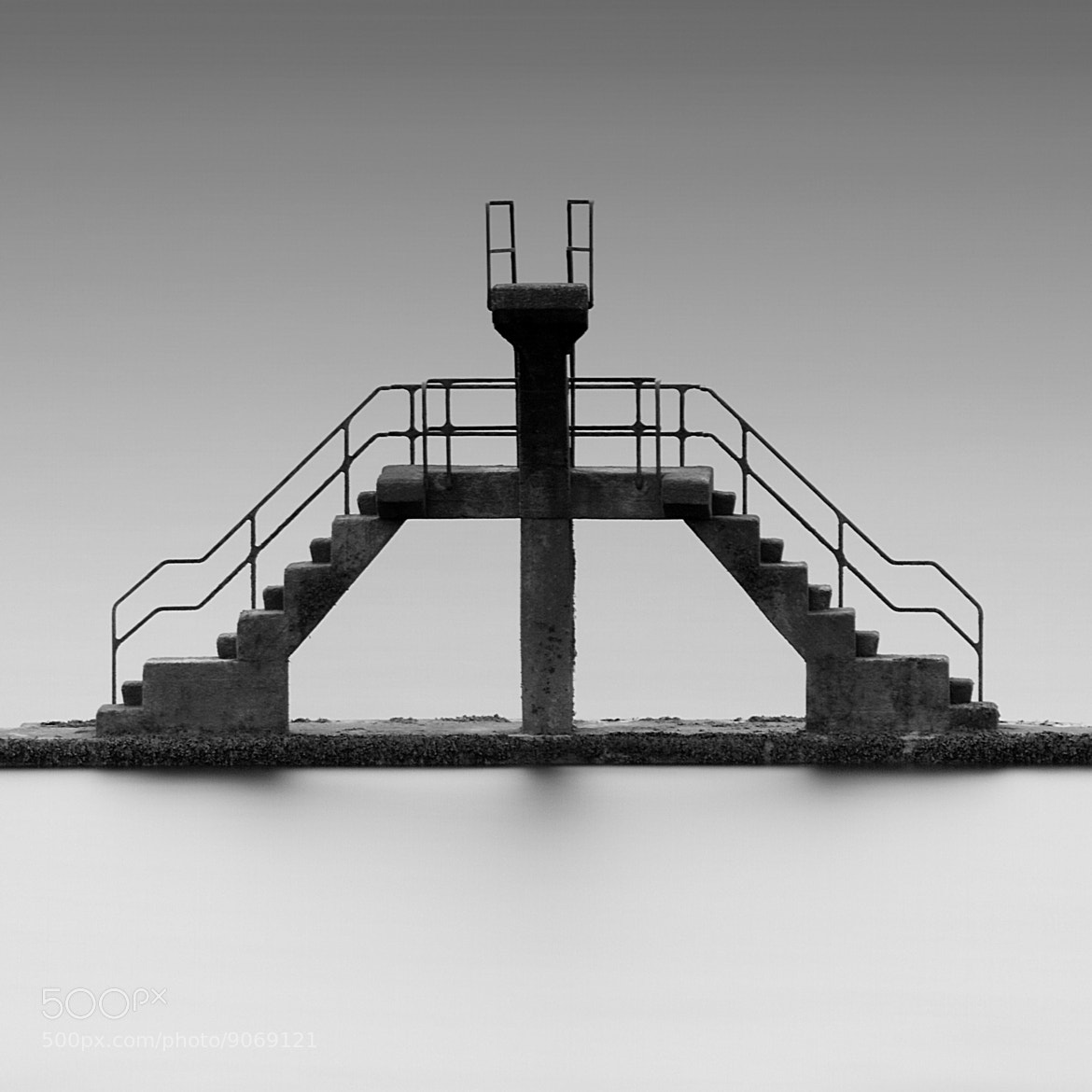 Photograph Diving Board by Sharon Harmeston on 500px