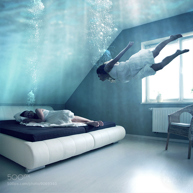 Photograph sink me in the ocean by photoflake . on 500px
