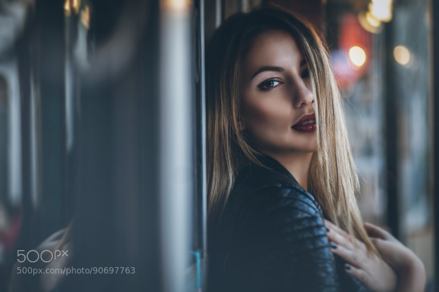 Photograph When the sun is down by Maja Top?agi? on 500px
