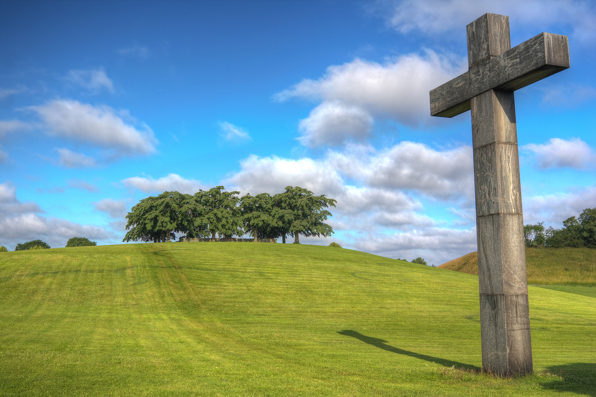 Photograph The cross by Michael Cavén on 500px