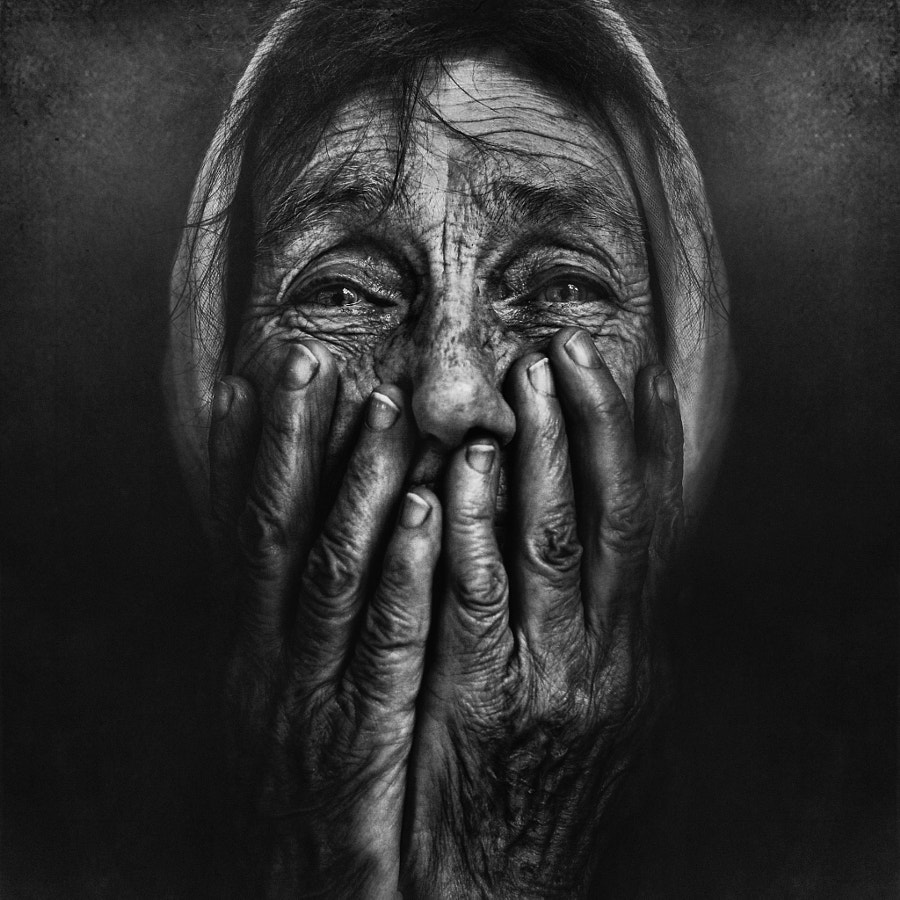 Photograph . by Lee Jeffries on 500px