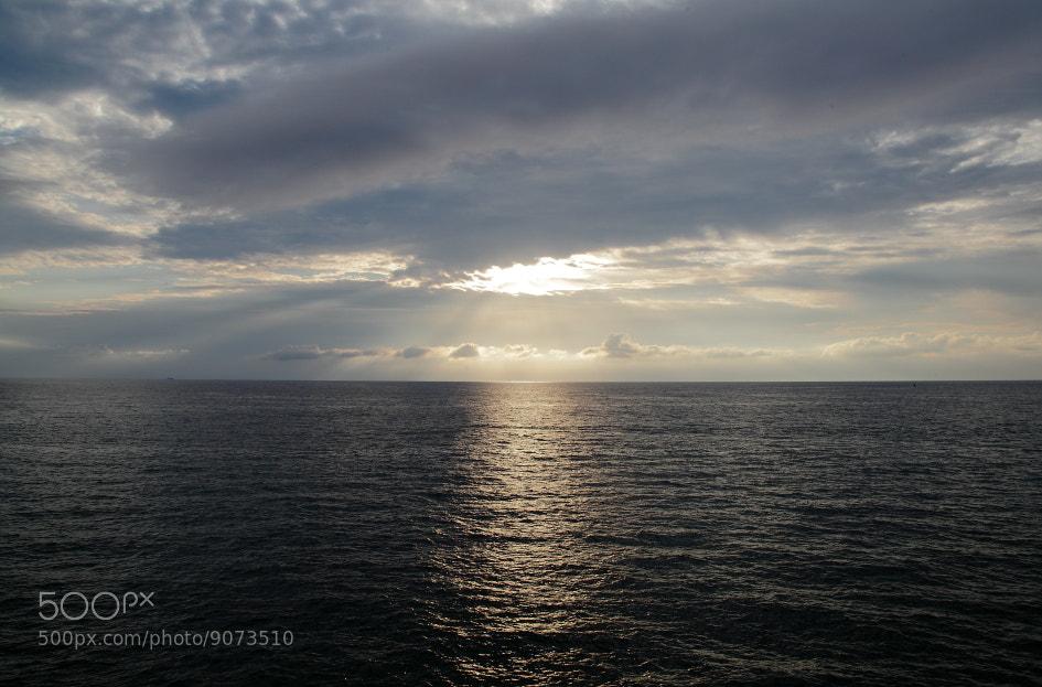 Photograph Sunset # 10220,  by Андрей Запольский on 500px