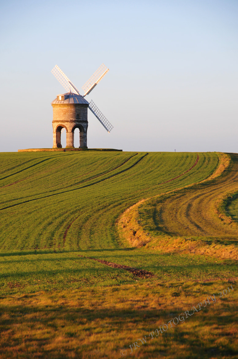Photograph Chesterton Windmill At Sunrise  by John_Warwood_Photography1 on 500px