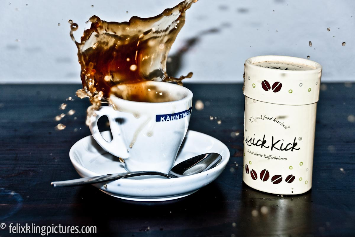 Photograph coffee by Felix Kling on 500px