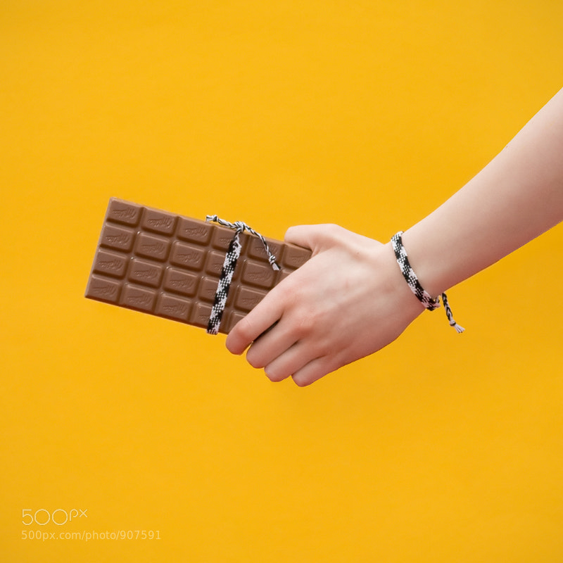 Photograph I love sweets  by Laura Sch on 500px