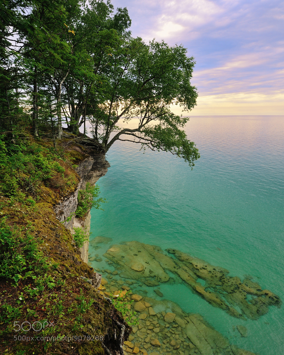 "Photograph ""Superior View""  Lake Superior Pictured Rocks National Lakeshore by John McCormick on 500px"