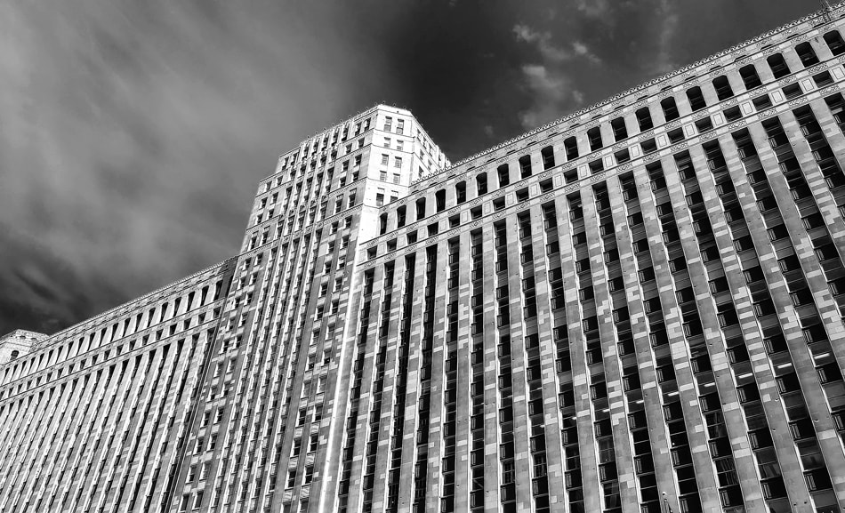 Photograph Merchandise Mart by Alain Turgeon on 500px