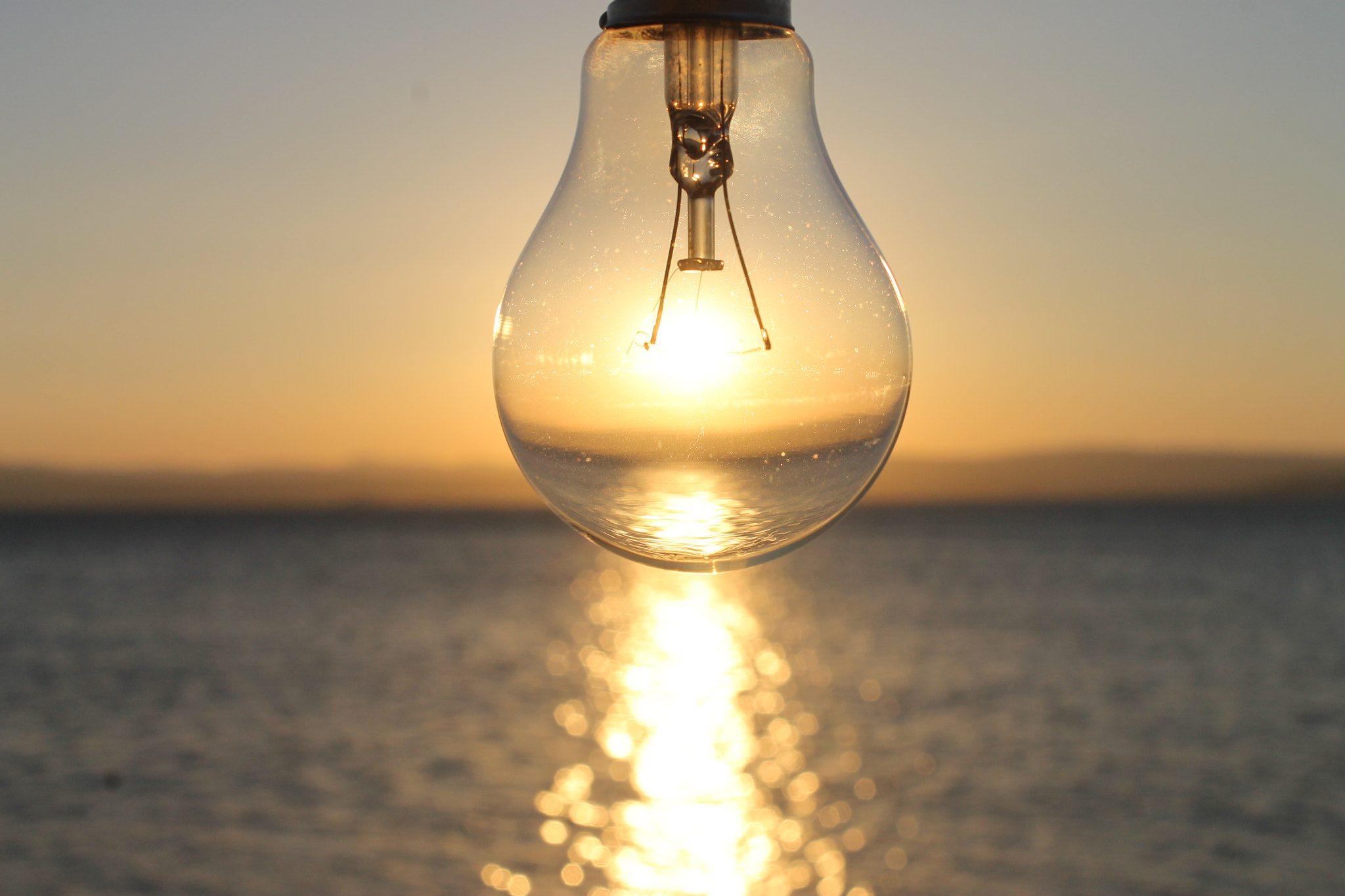 Photograph Bulb by Kaan Celik on 500px