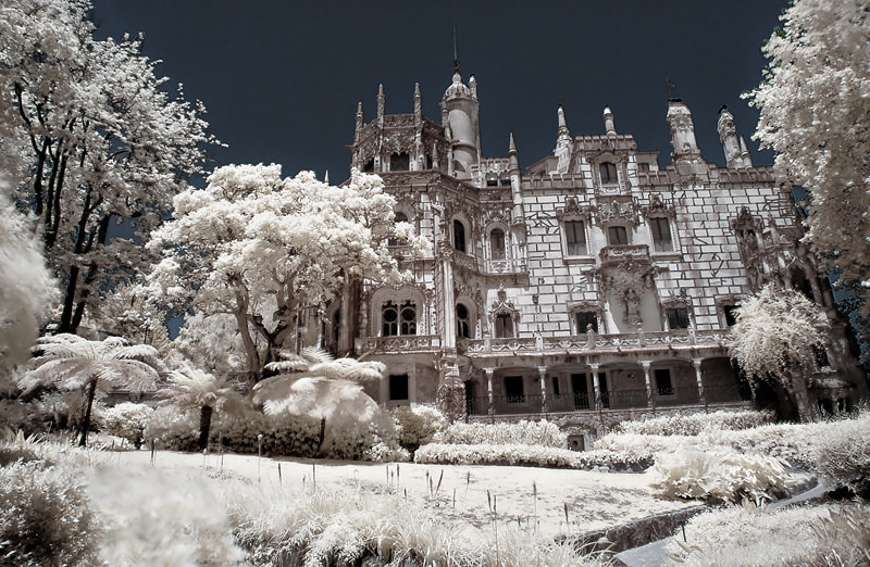 Photograph The Lords Manor by Nuno Dias on 500px