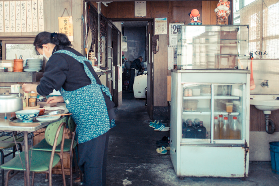 Imabari Ramen by Paul Montag on 500px.com
