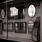 Window Mirror