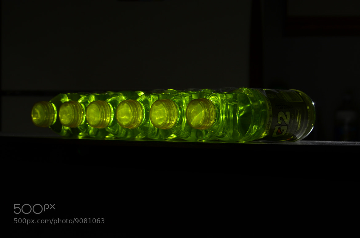 Photograph light bottled by Srinivas Barma on 500px