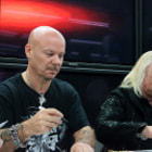 Постер, плакат: Uriah Heep Meeting with fans in Germany