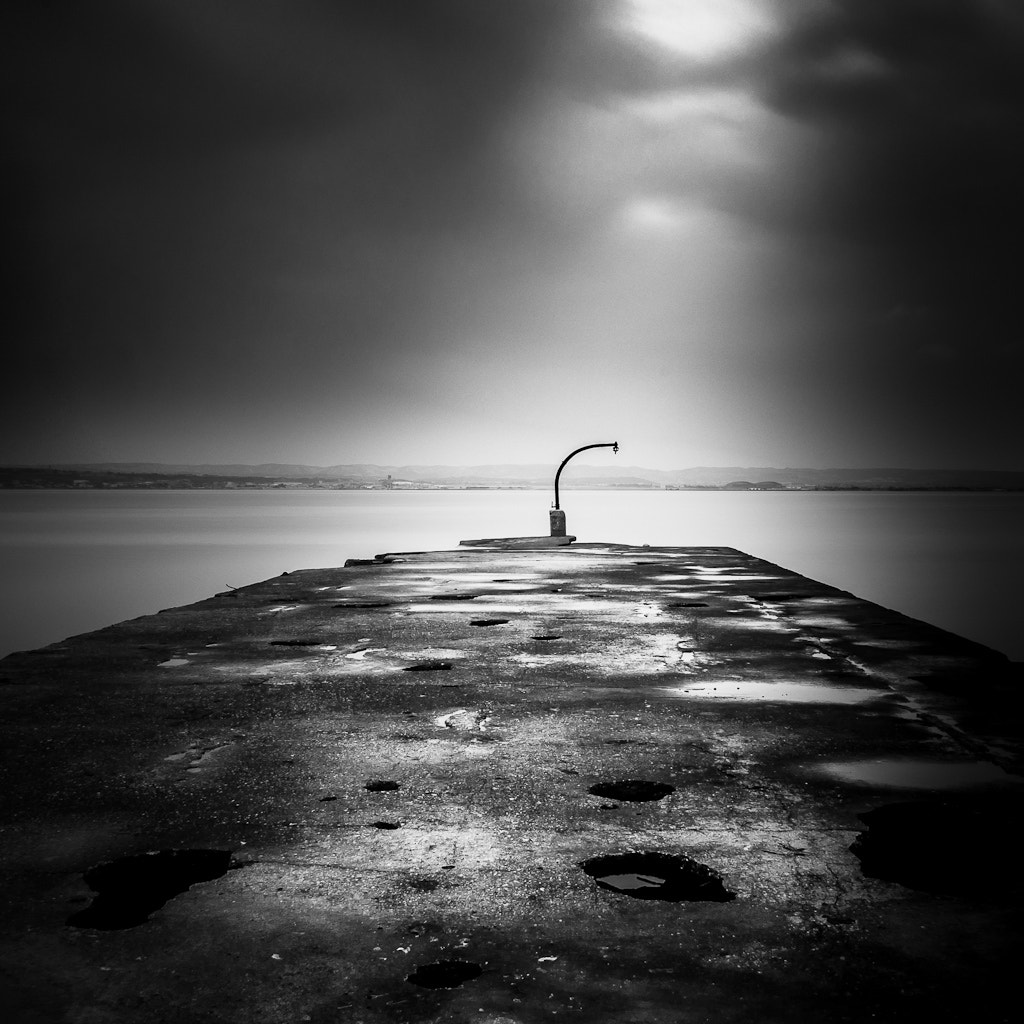 Photograph The end... by Frédéric  LE PALUD on 500px