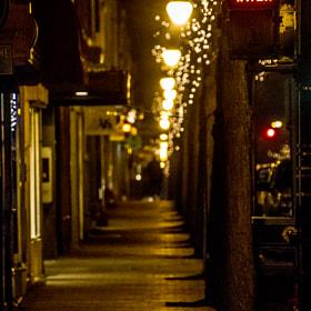 Market Street Corning, NY