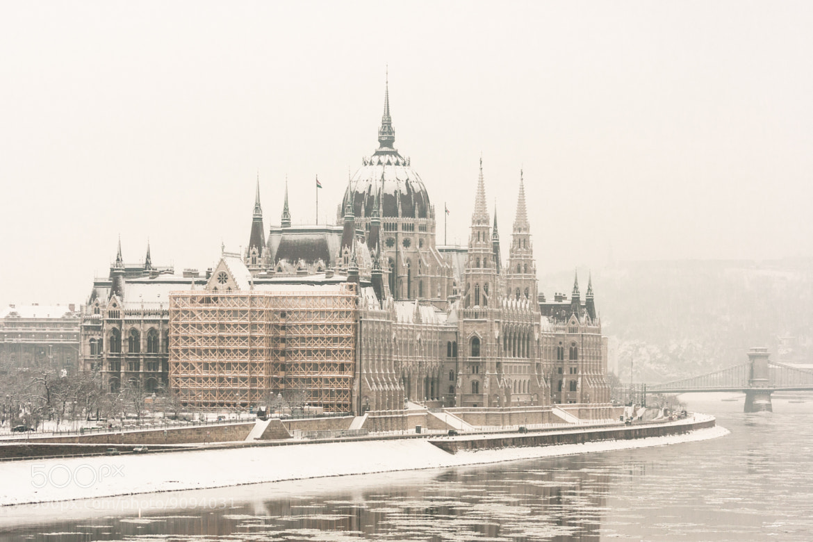 Photograph Hungarian Parliament Building by Chris Szabo on 500px