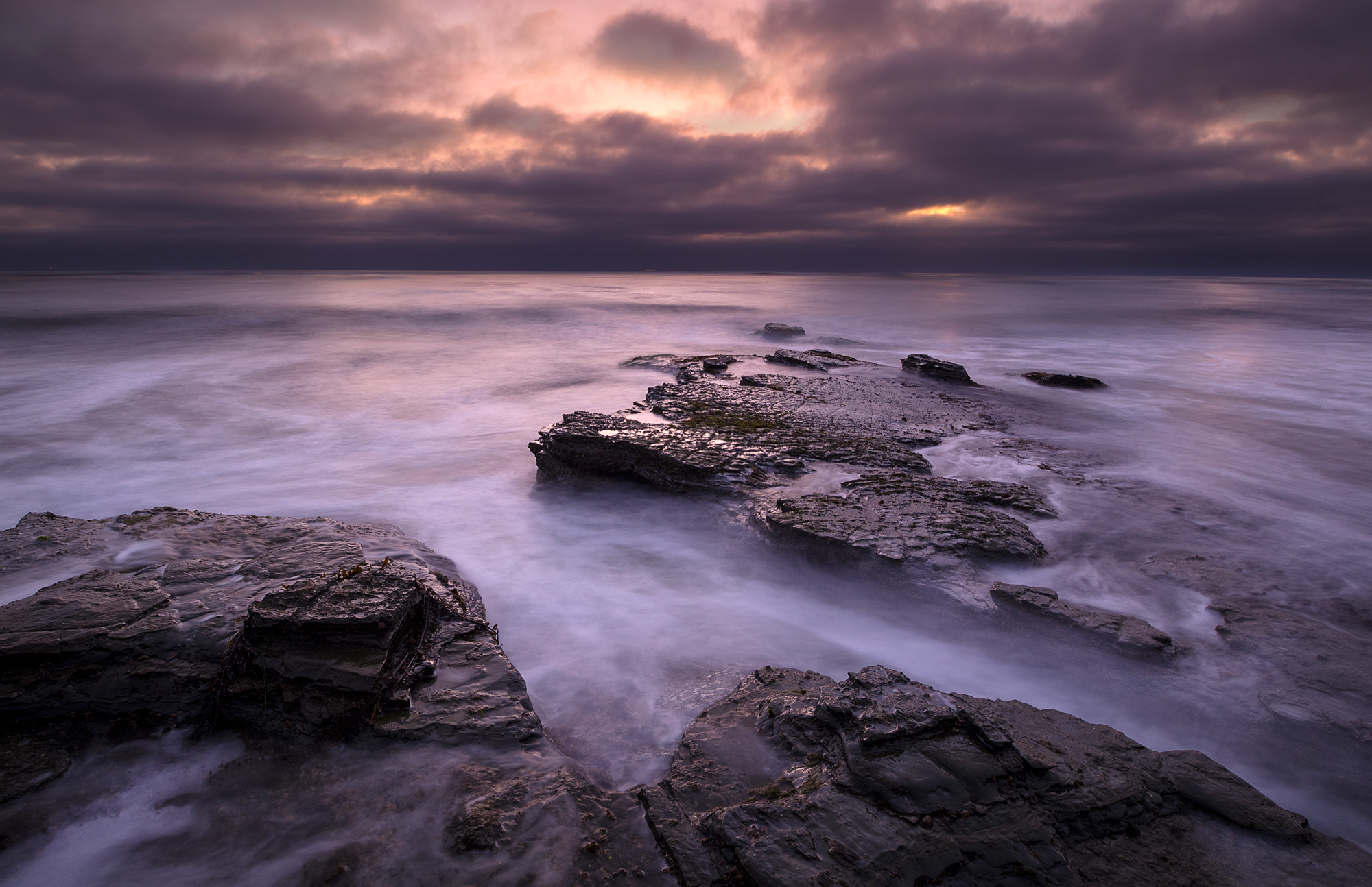 Photograph La Jolla by Matthew Kuhns on 500px