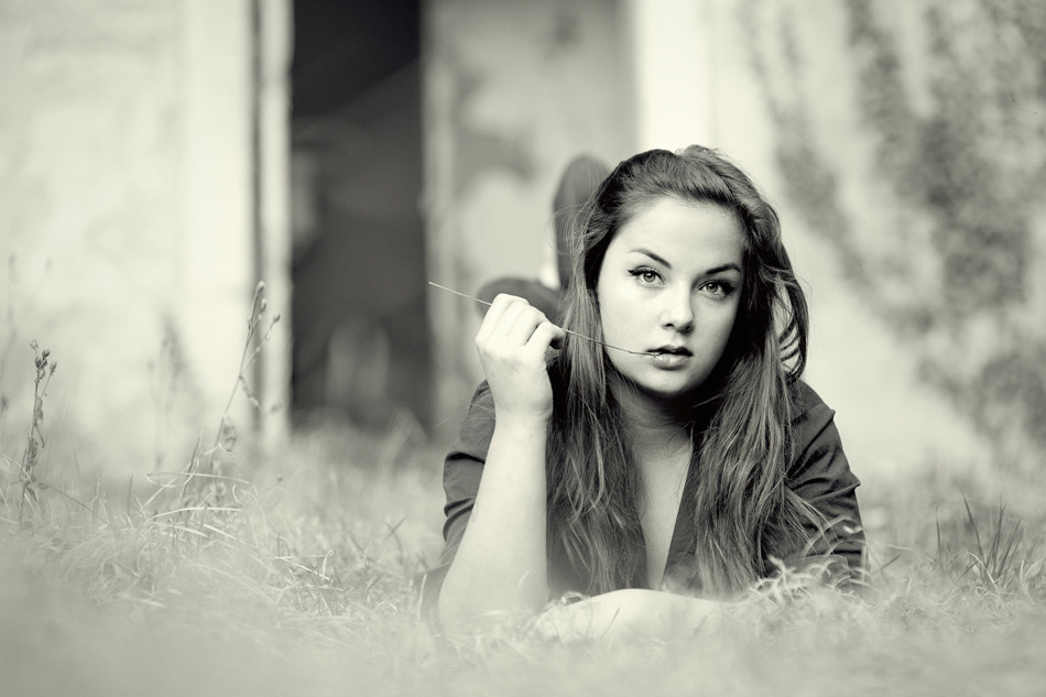 Photograph Emanuela by analuka09 on 500px