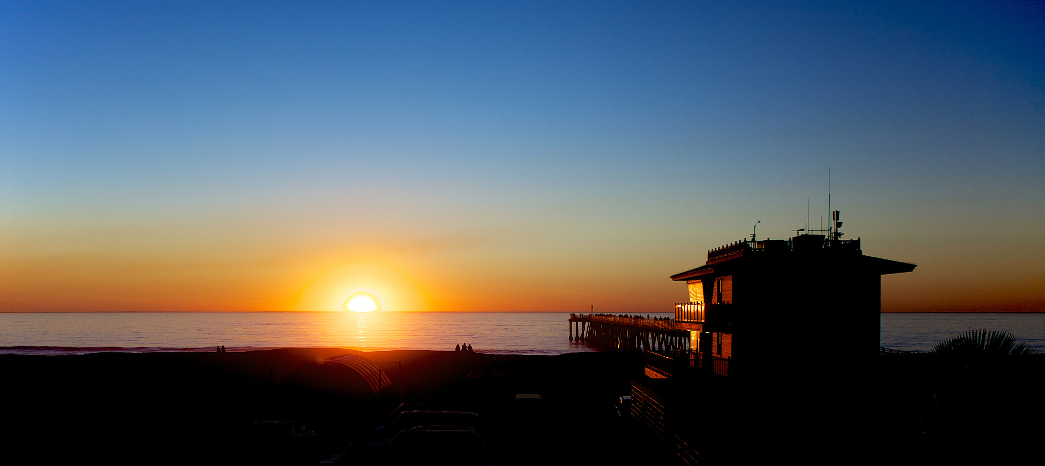 Photograph California Sunset by Craig Smith on 500px