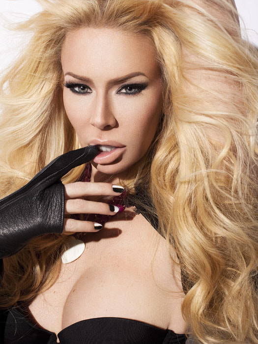Photograph Jenna Jameson by Kyle Goldie by Kyle Goldie on 500px