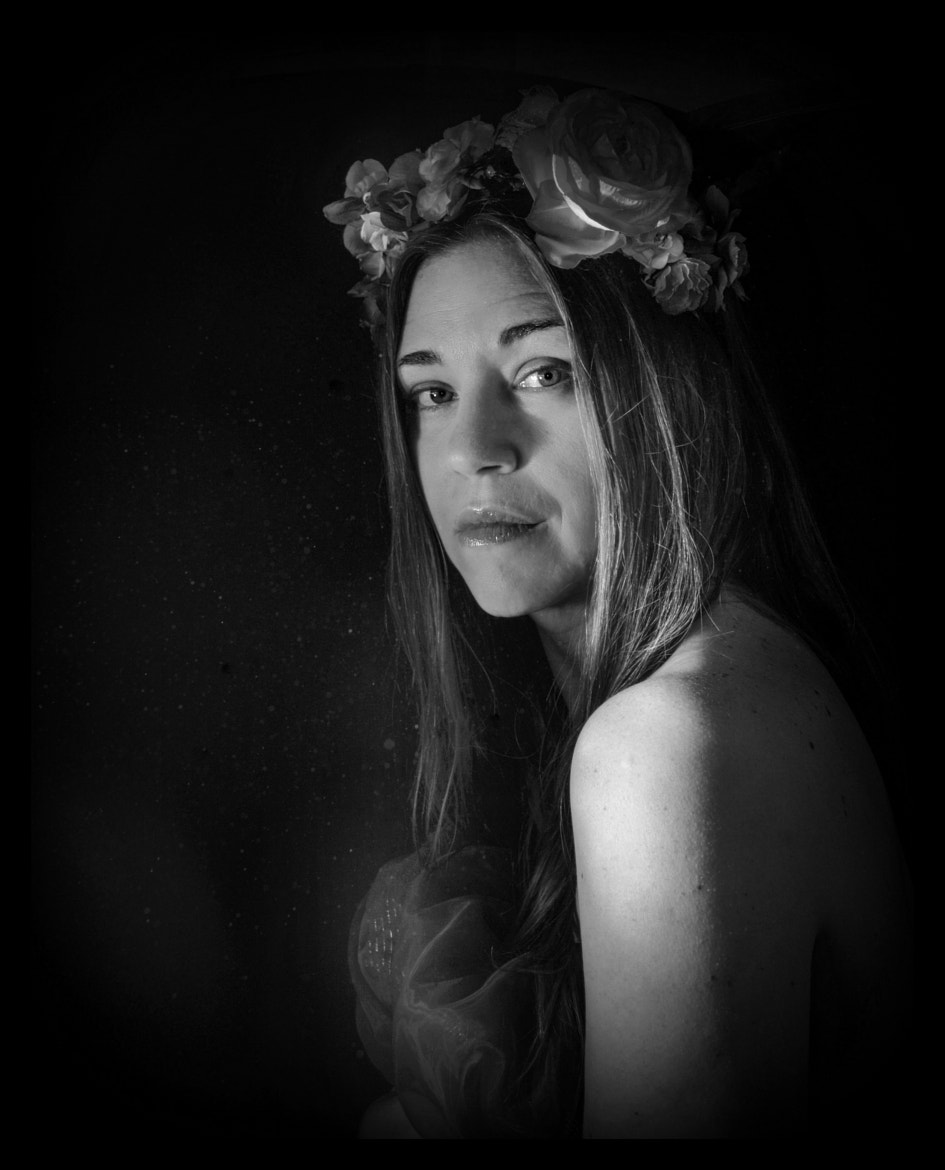Photograph My darling daughter by Dee McIntosh on 500px