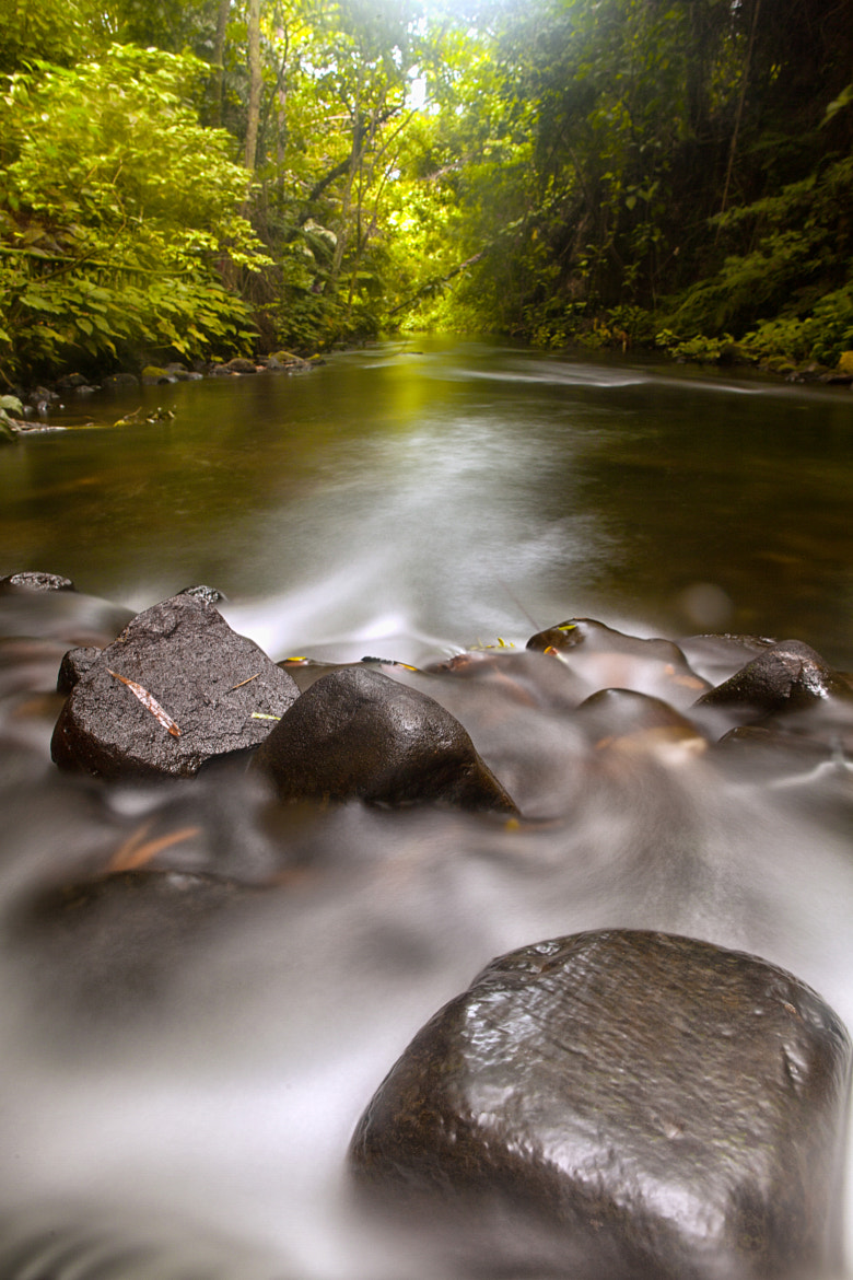 Photograph Wet Rocks by Melv Pulayan on 500px