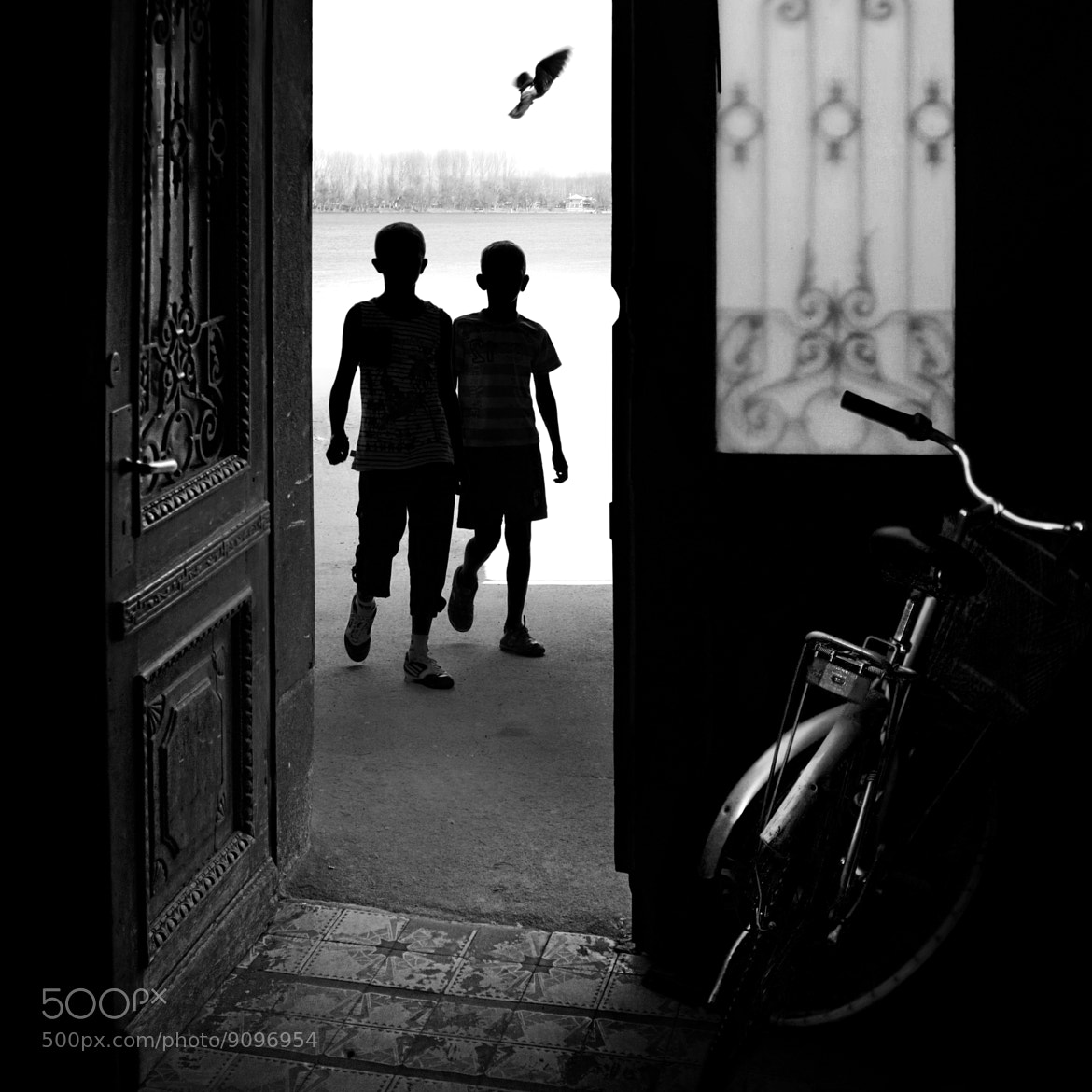 Photograph Bicycle thieves by Dragan Todorović on 500px