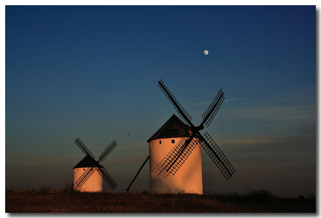 Photograph En un lugar de la Mancha by Chus Ochoa on 500px