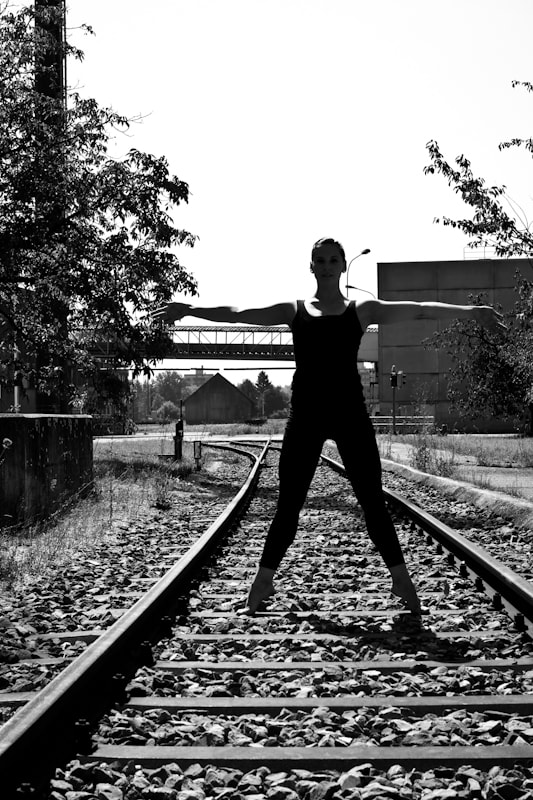 Photograph TheUrbanBallet Project 2012 by Kusi Müller on 500px