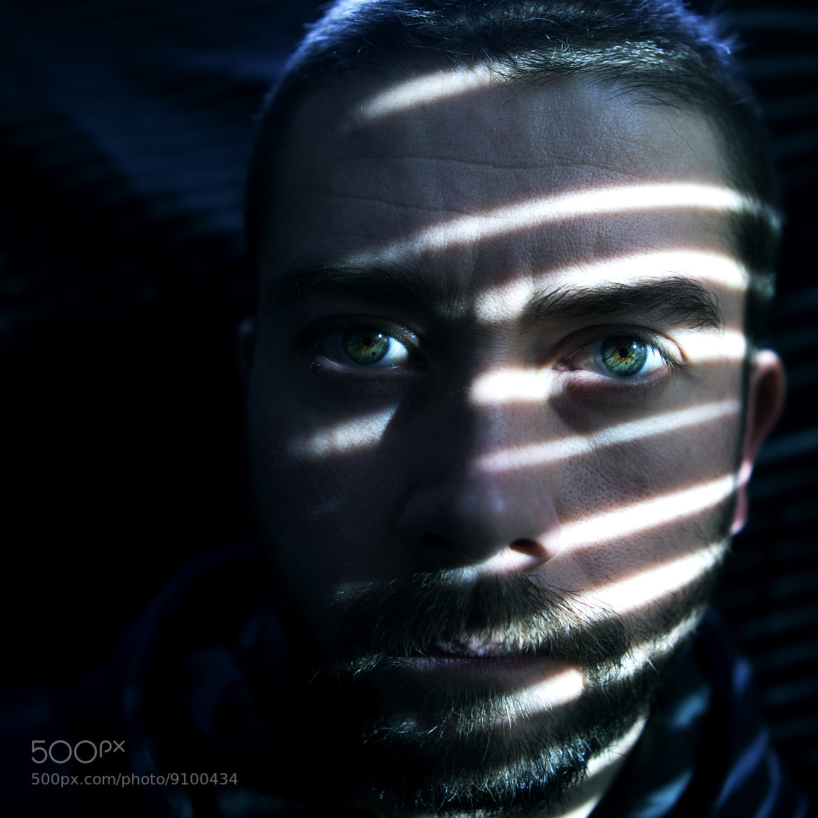 Photograph Self Portrait by Anthony Dorman on 500px