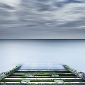 going nowhere.. by Vassilis Tangoulis (vtango)) on 500px.com