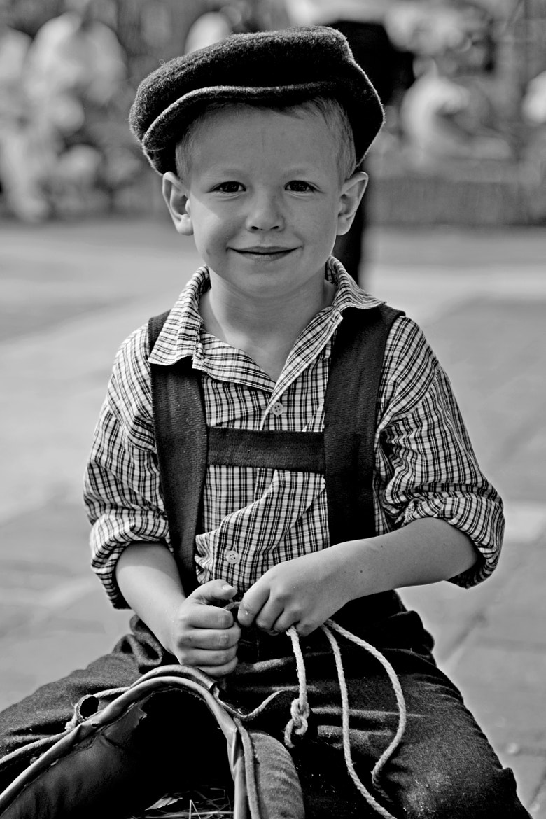 Photograph Ancient boy by Umberto Spagnoli on 500px