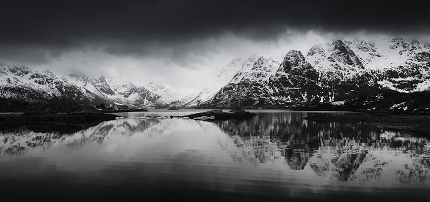 Photograph 70°NORDLAND by Zoltan Bekefy on 500px