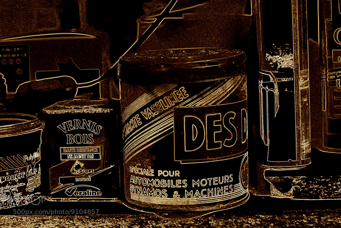 Photograph old time by d.R . on 500px