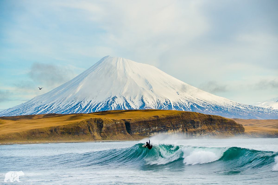 Photograph o by Chris  Burkard on 500px