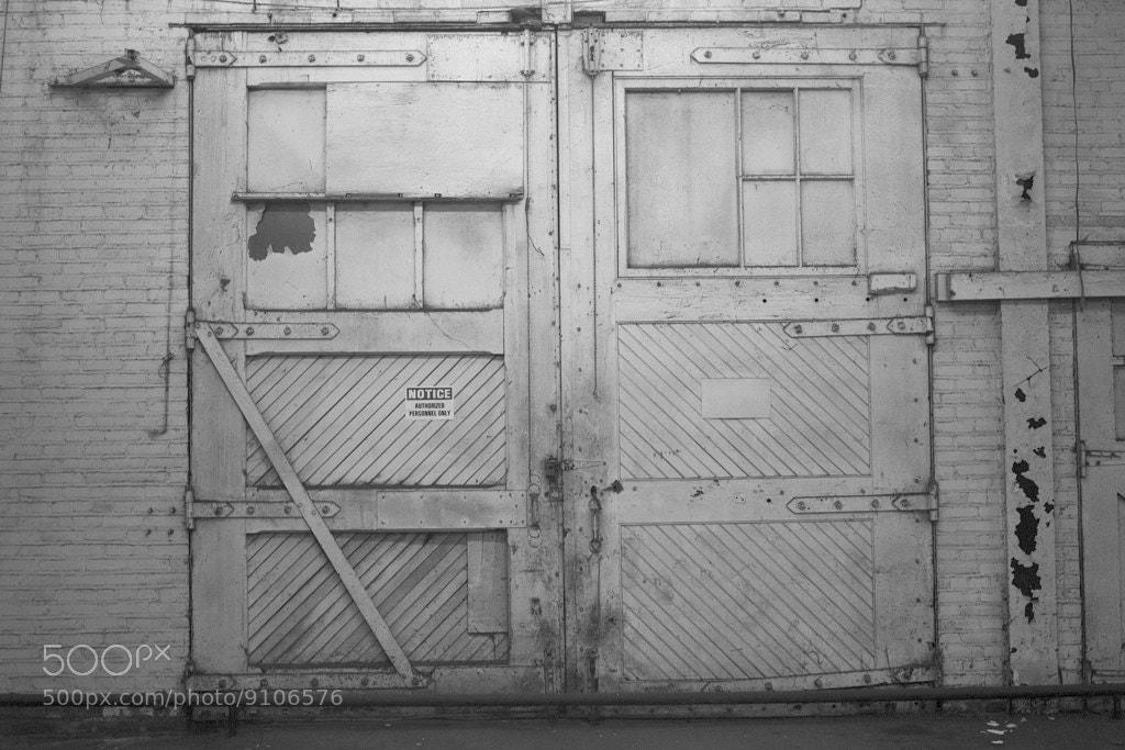 Photograph Leica M8 by Doug Hardman on 500px
