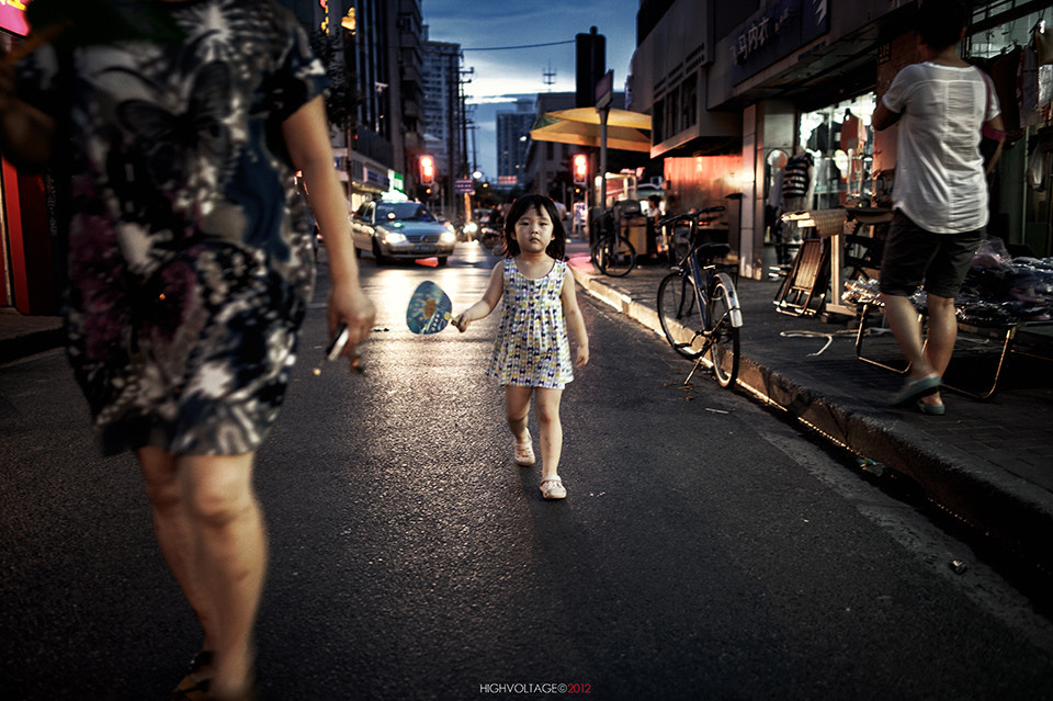 Photograph Untitled by ching ai on 500px