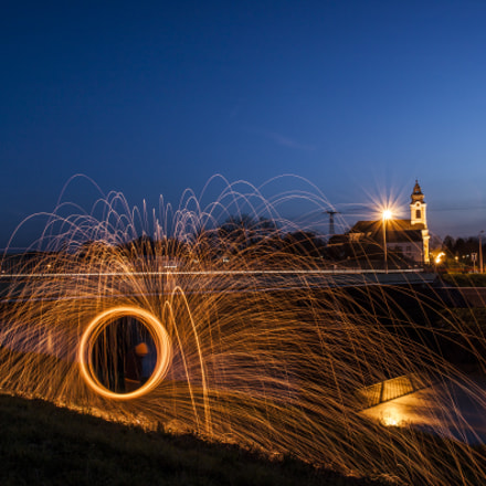 SteelWool Riverside