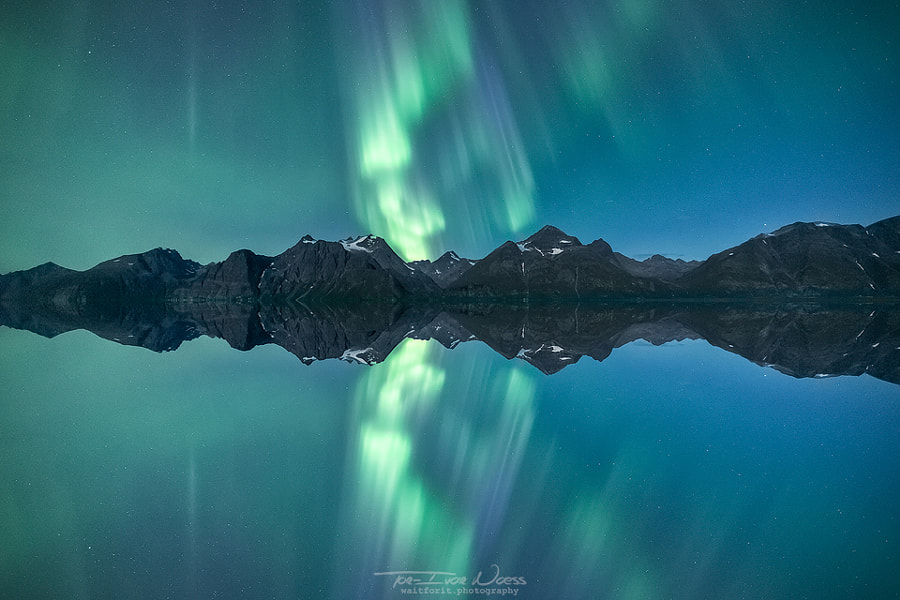 The Flipside by Tor-Ivar Næss on 500px.com