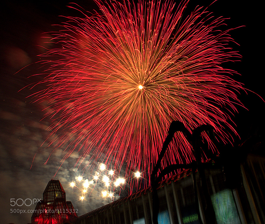 Photograph Canada Day! by Stéphane  Lalonde on 500px