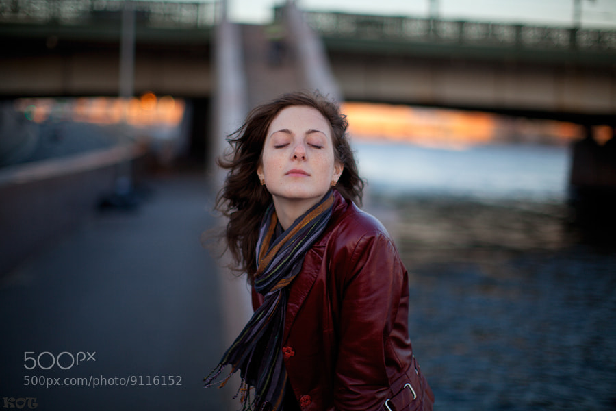 Photograph Untitled by Konstantin Timoshchenko on 500px