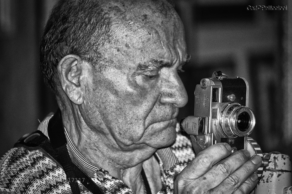 Photograph Leica's Love by Carlo Pelliccioni on 500px