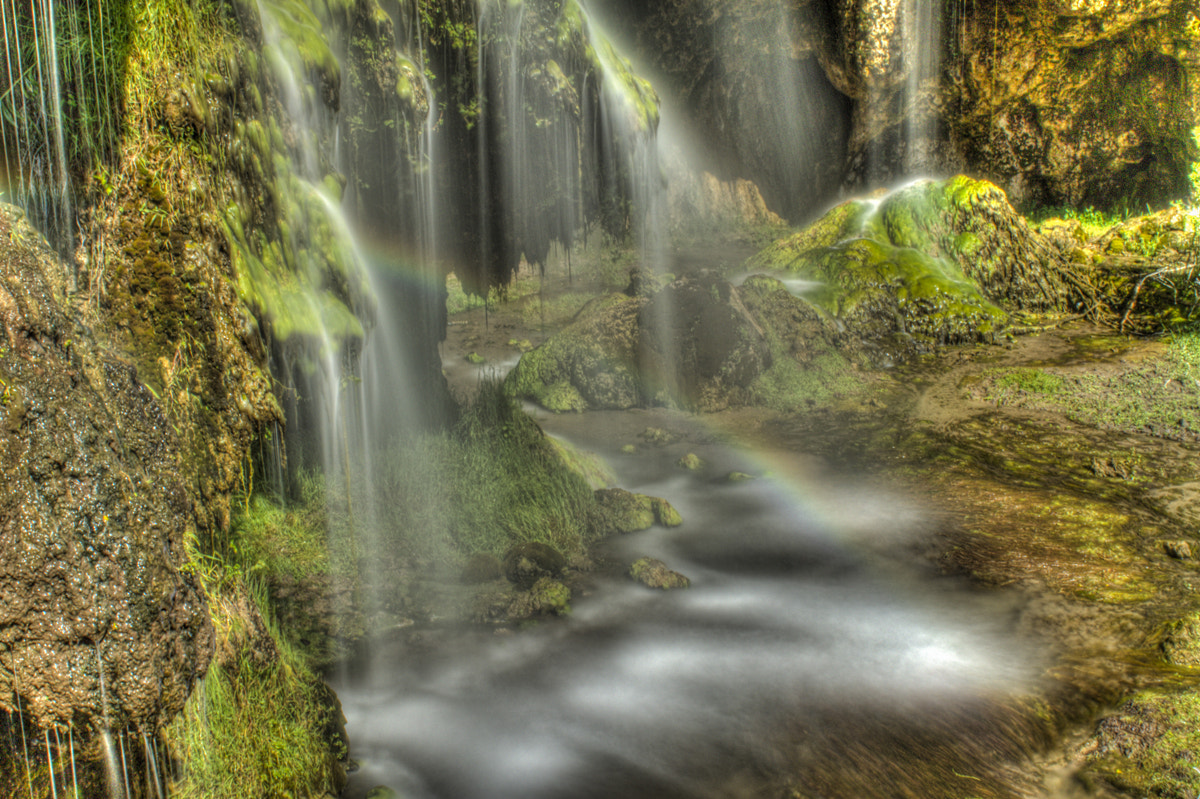 Photograph Angel Falls III by Rich Gaskill on 500px