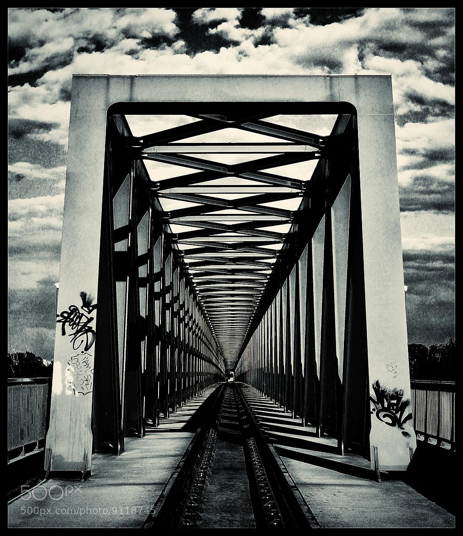 Photograph Bridge by Gabor  Medzihradszky on 500px