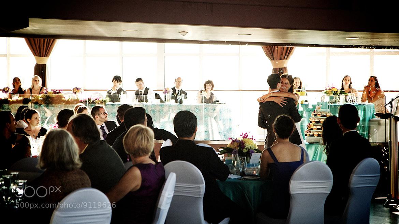 Photograph Jess & Evan's Wedding by Eric Akaoka on 500px