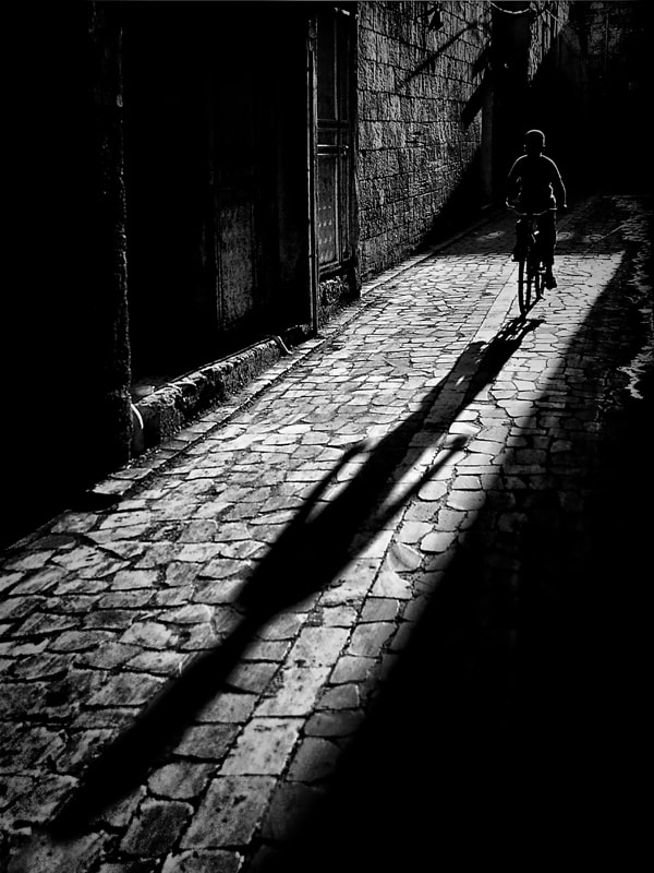 Photograph child cyclists by cihan karaca on 500px