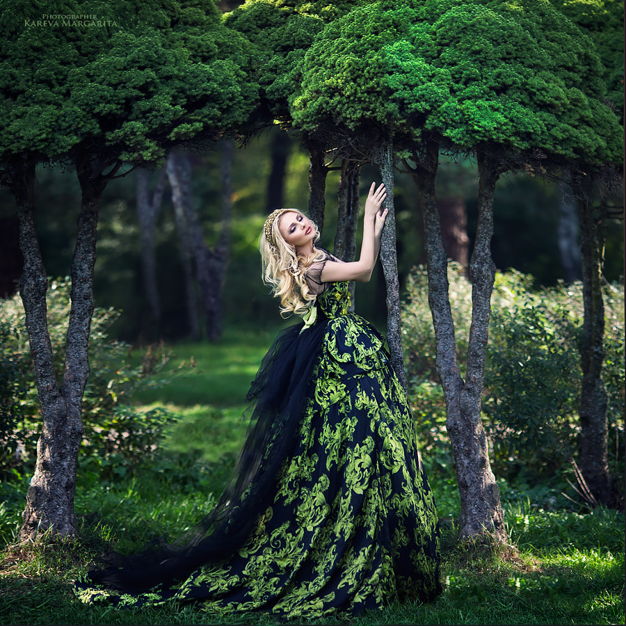Beautiful green by Margarita Kareva on 500px.com