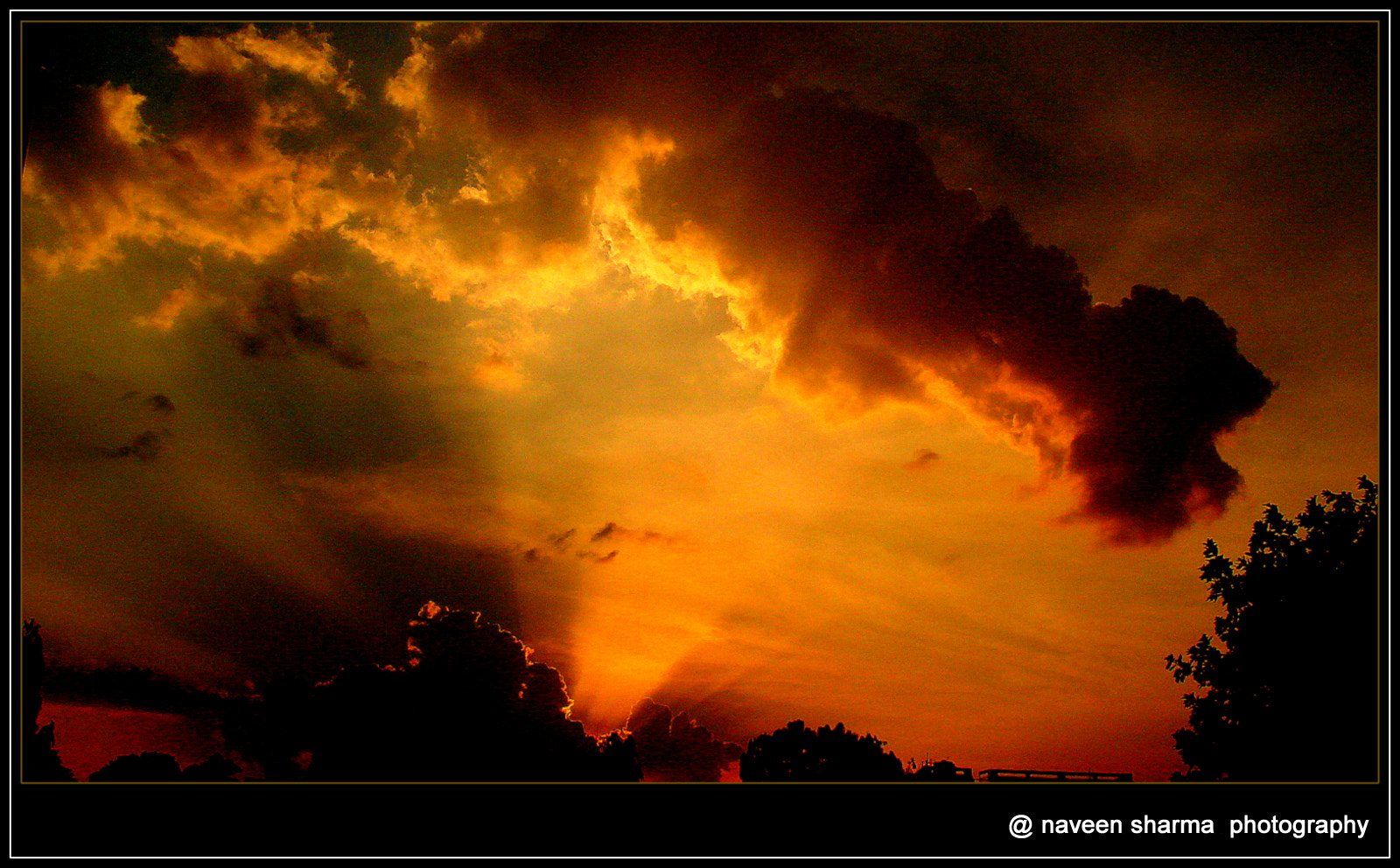 Photograph Yesterday evening shot by naveen sharma on 500px