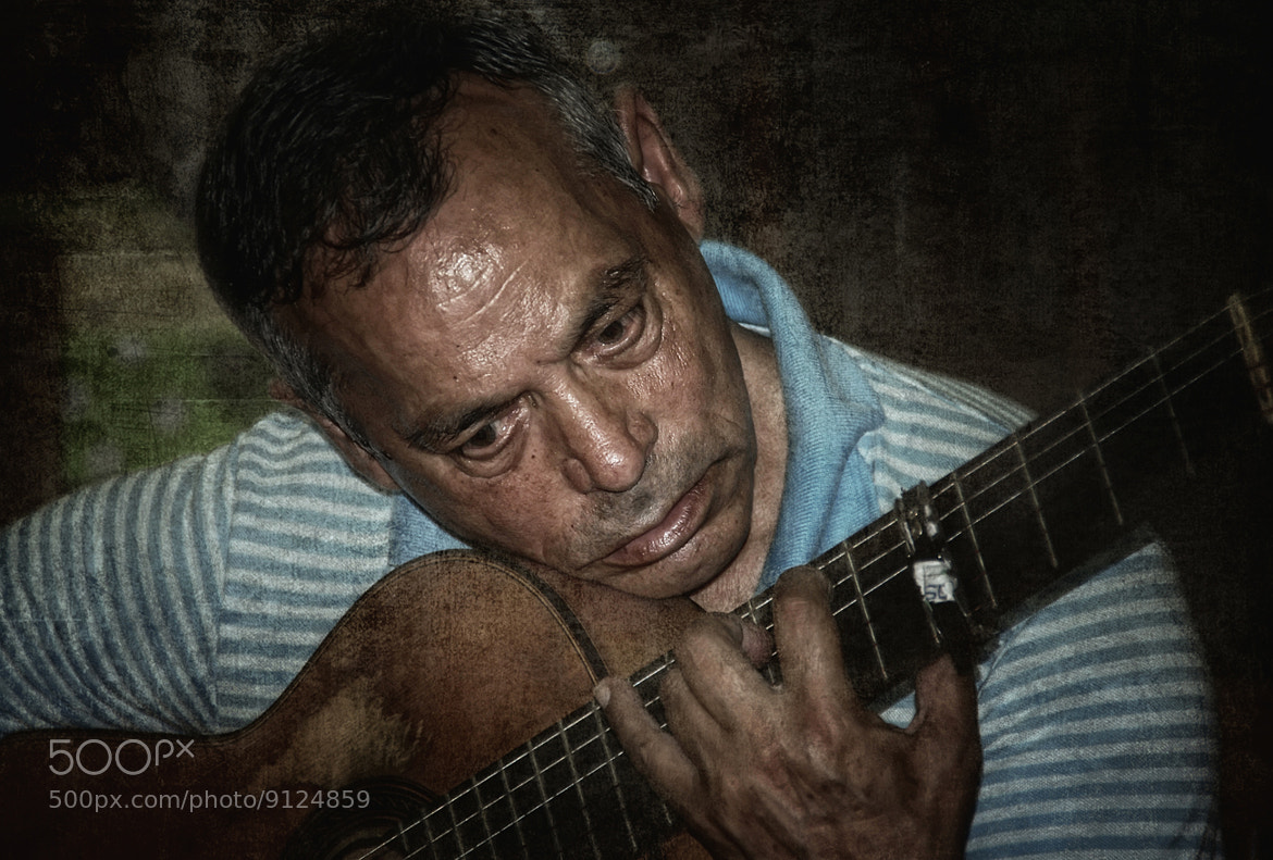 Photograph Rafaelín by Manuel Lancha on 500px